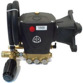 西安AR高压柱塞泵 西安公司