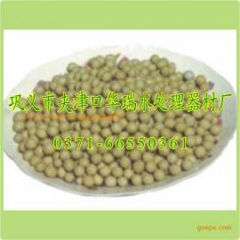 陶粒砂压裂支撑剂--曝气池用生物陶粒滤料//生物陶粒生产工艺