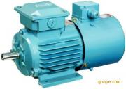 QABP系列变速电机