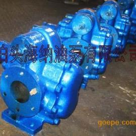 各种齿轮泵分为渐开线齿轮泵与圆弧齿轮泵,齿轮泵厂家