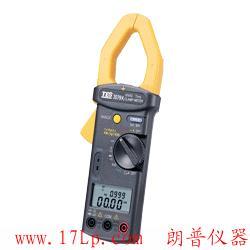 TES3079K单相│三相电力钳表