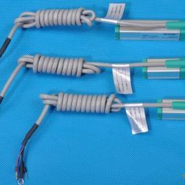 ktr微型自恢复系列直线位移传感器