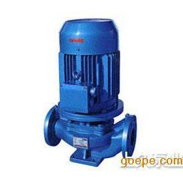ISGD型低�D速管道泵