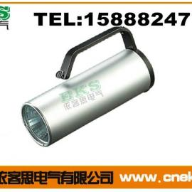 RJW7100手提式探照灯