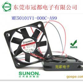 SUNON-仪表用风扇