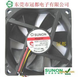 SUNON-CPU通用风扇