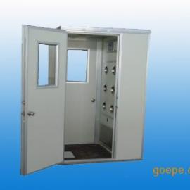 彩钢板风淋室
