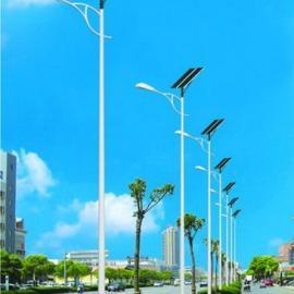 江苏州60瓦太阳能路灯