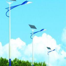 扬州60瓦太阳能路灯设计