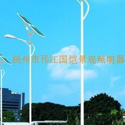 30w太阳能路灯厂家