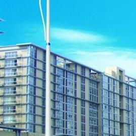 扬州60瓦太阳能路灯生产厂家