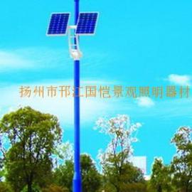 120w太阳能路灯生产厂家