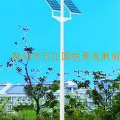 扬州60瓦太阳能路灯设计要求
