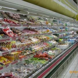 深圳水果保鲜冷柜价格