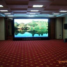 室内P7.62全彩LED显示大屏幕价格