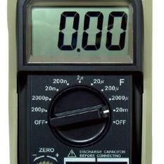 台湾宇锋YF-150电容表
