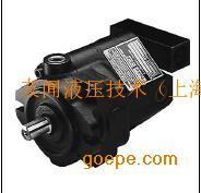 PARKER派克 PV轴向柱塞泵