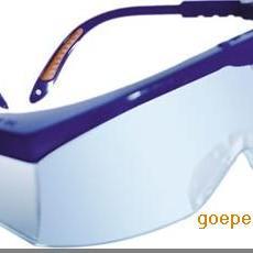 耐刮擦、防雾防护眼镜