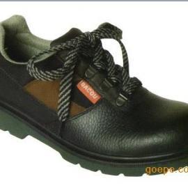 标准型透气款安全鞋