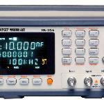 精密电容测试仪AT617
