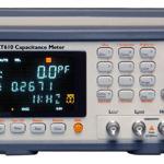 精密电容测试仪AT610