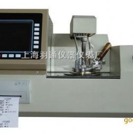 YT-3536Z全自动开口闪点测定仪