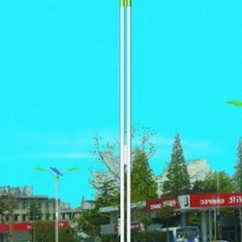 5米太阳能路灯