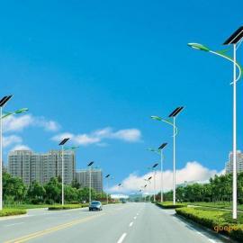扬州5米60瓦太阳能路灯