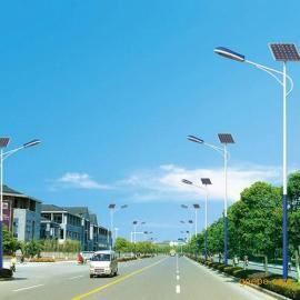 6米60瓦太阳能路灯