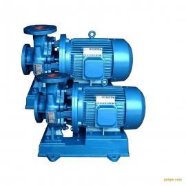 消防管道泵-立式管道泵-苏州消防管道泵
