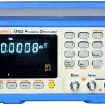精密电阻测试仪AT512