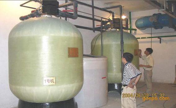 西安海绵铁除氧器,西安常温过滤式除氧器