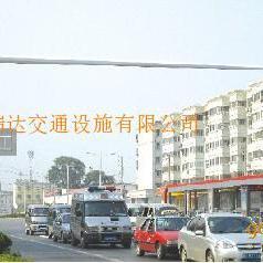 西安生产监控杆厂家