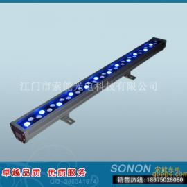 特��防水性能LED洗���