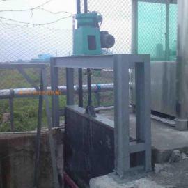 电动渠道闸门价格/不锈钢闸门厂家