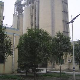 高效除尘、脱硫、脱氮、脱氟一体化技术装备