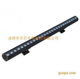 LED线条投光灯/线条泛光灯