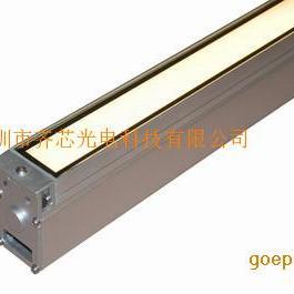 LED线条埋地灯/线型埋地灯