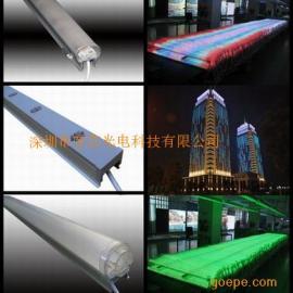 LED视频护栏灯/LED灯屏护栏灯