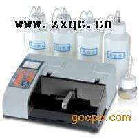 全自动酶标洗板机(优势)  库号:M312666