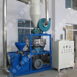 高产量PE磨粉机