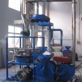 立式聚氨酯磨粉机