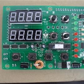 色母机线路板SV-01混色机线路板
