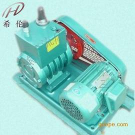 2X-8A旋片式真空泵