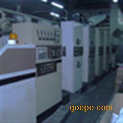 秋山印刷机电路板维修