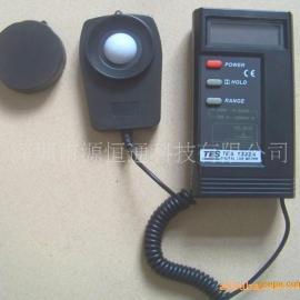 台湾泰仕TES1332A照度计TES-1332A