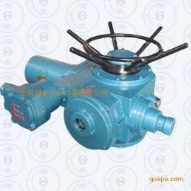 矿用防爆电动执行器,矿用电动装置,DZWB