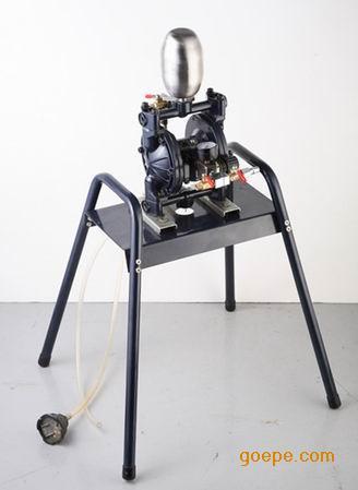 气动双隔膜泵-隔膜泵-双隔膜泵图片