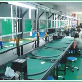 钢质线束工作台