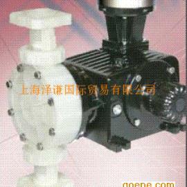 帕斯菲�_OMNI�C械�量泵DC2-DC7